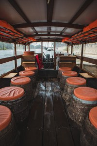 balade bateau orléans