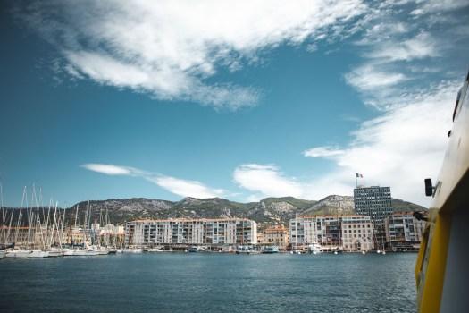 rade de Toulon blog