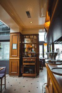 restaurant cognac