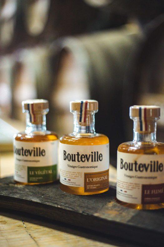 spécialité cognac