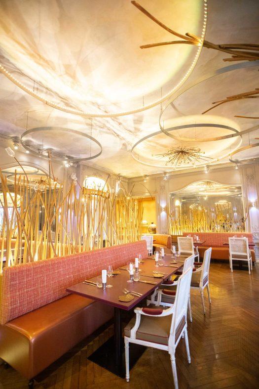 restaurant l yeuse cognac