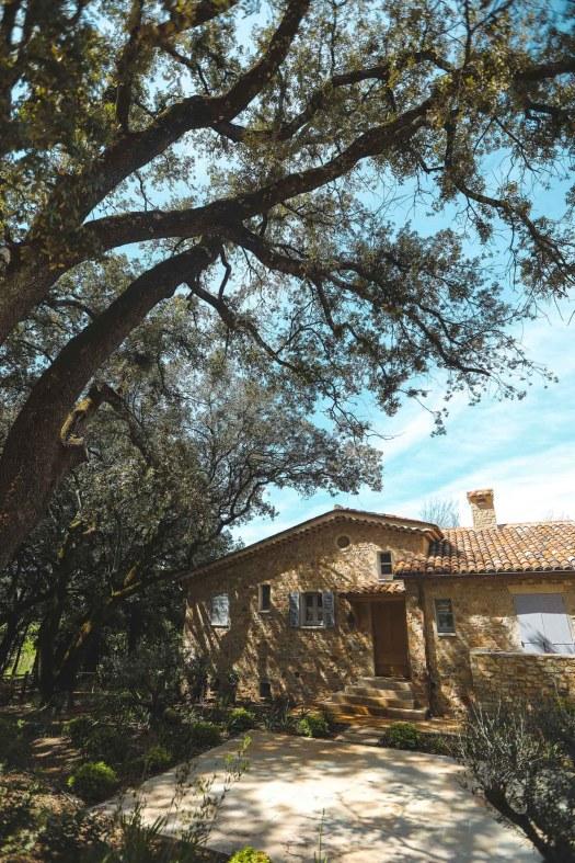 Chateau de la Martinette