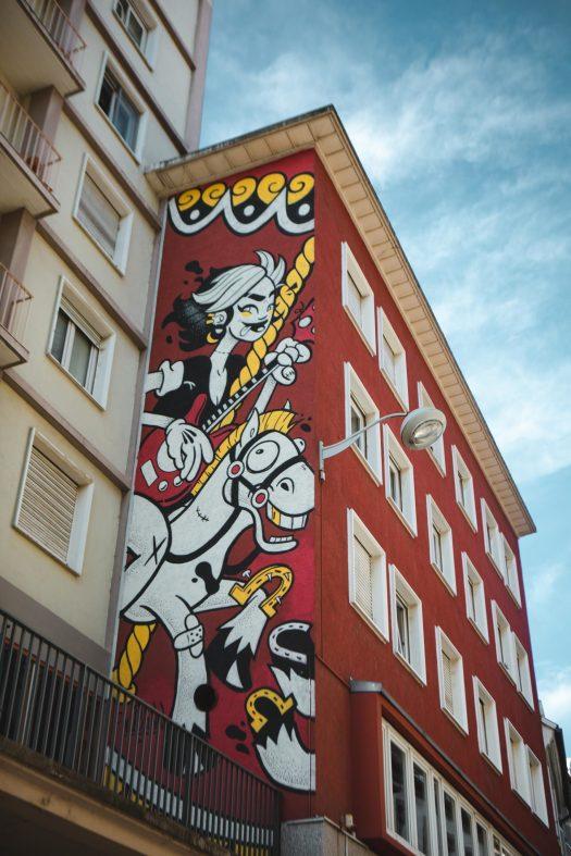 street art strasbourg