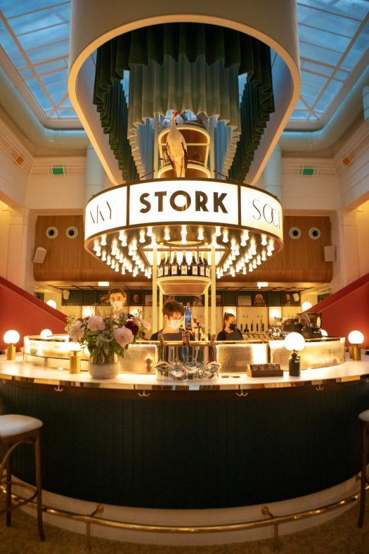drunky stork social club strasbourg