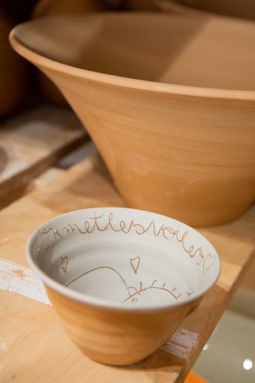atelier poterie Salernes Matthias et Sophie