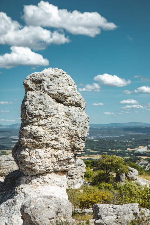 rocher des mourres