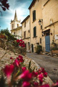 Mane Alpes de Haute Provence village et cité de caractère