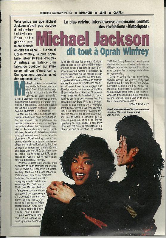 tele 7 jours 1993