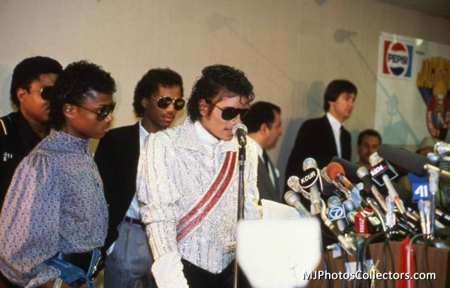 press conference victory