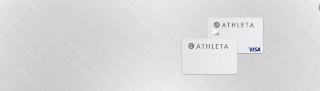 Athleta Credit Card - Facts and Rewards