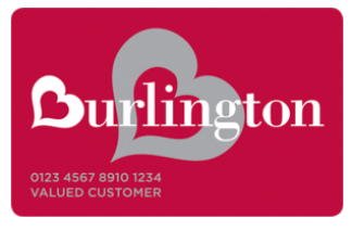 Burlington Credit Card Login