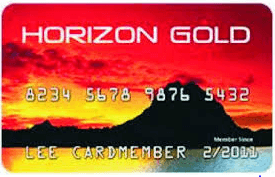 www.thehorizonoutlet.com activate my card online