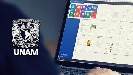UNAM online ¿qué tal es?