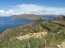 View of Isla del Sol