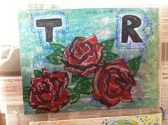 Fig. 6: Rose van Tournhout