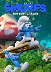 Smurfs The Lost Village Netflix Movie Onnetflix Co Uk