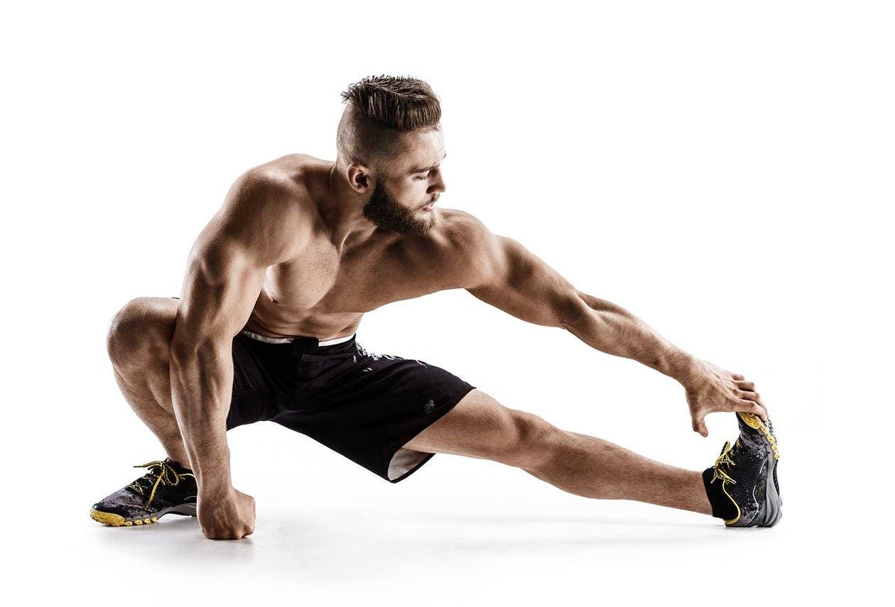 The 7 Best Hamstring Exercises Amp 3 Killer Hammy Workouts