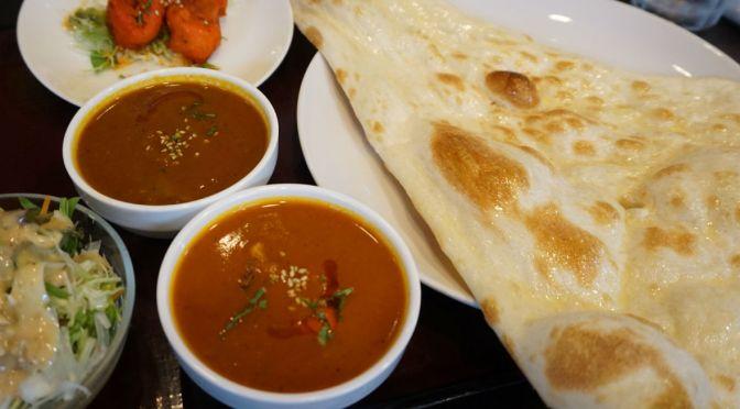 東中野「タラキッチン」アイデアいっぱいのインド、ネパールカレー