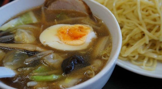 高島平「暫」町に愛される中華&洋食