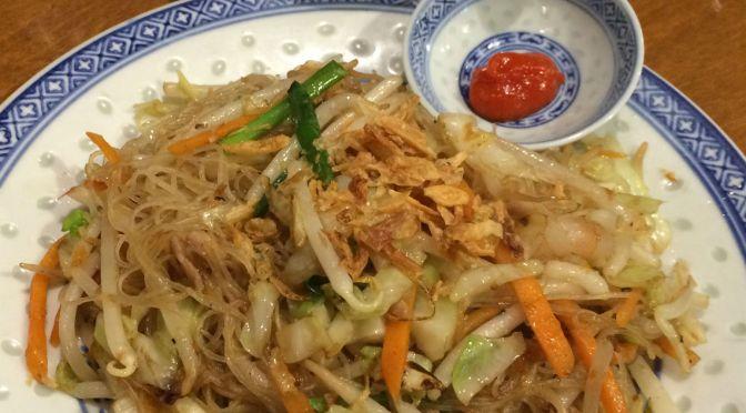 池尻大橋「新記」美味しいメニューが盛りだくさん、食事でも酒飲みでも楽しめる街の中華料理屋