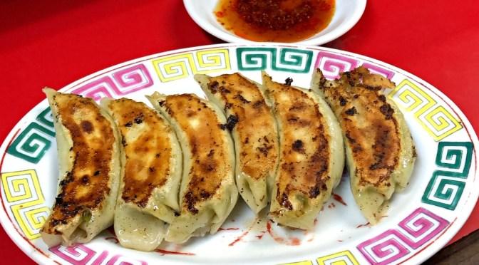 浅草「龍王」すべての料理がクリアーな美味しさ。身だしなみのきちんとした中華屋。