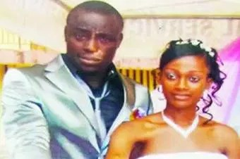 BUSINESSMAN, WHO VIDEOED DYING WIFE, ARRESTED