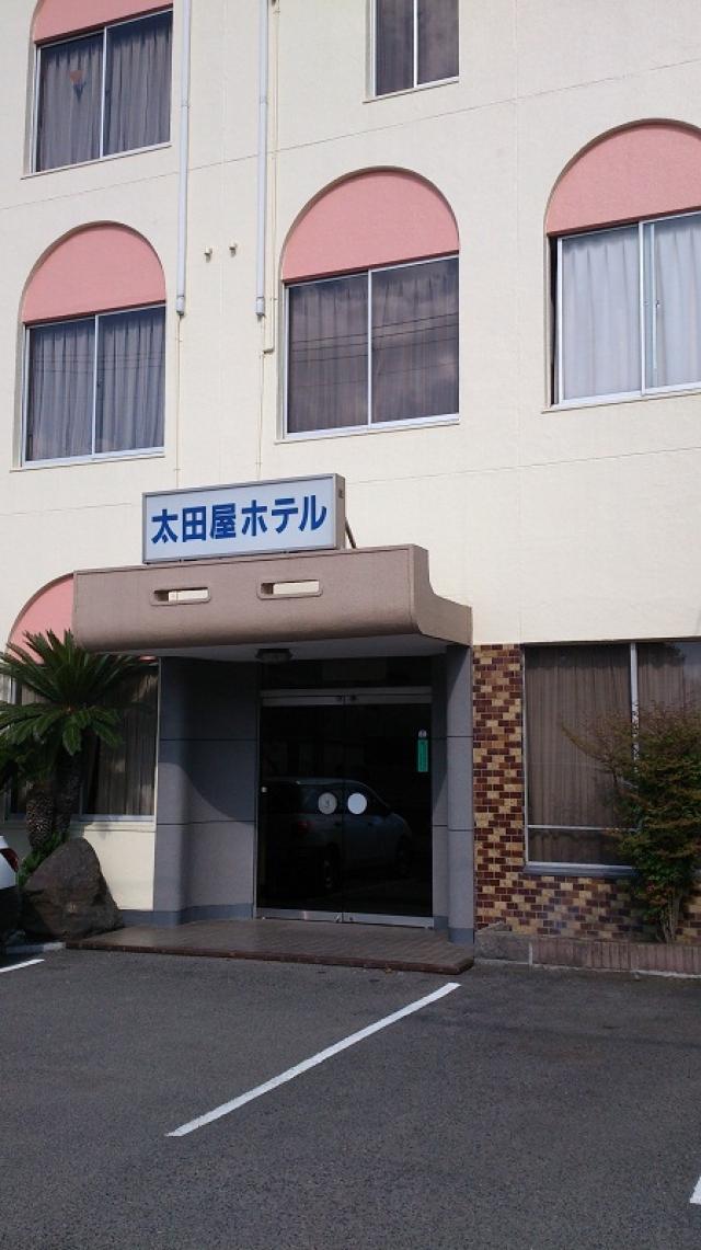 大田屋ホテル|しまなみ自転車旅の宿