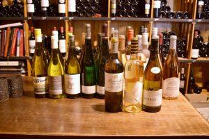 Boonstoppel wijnen