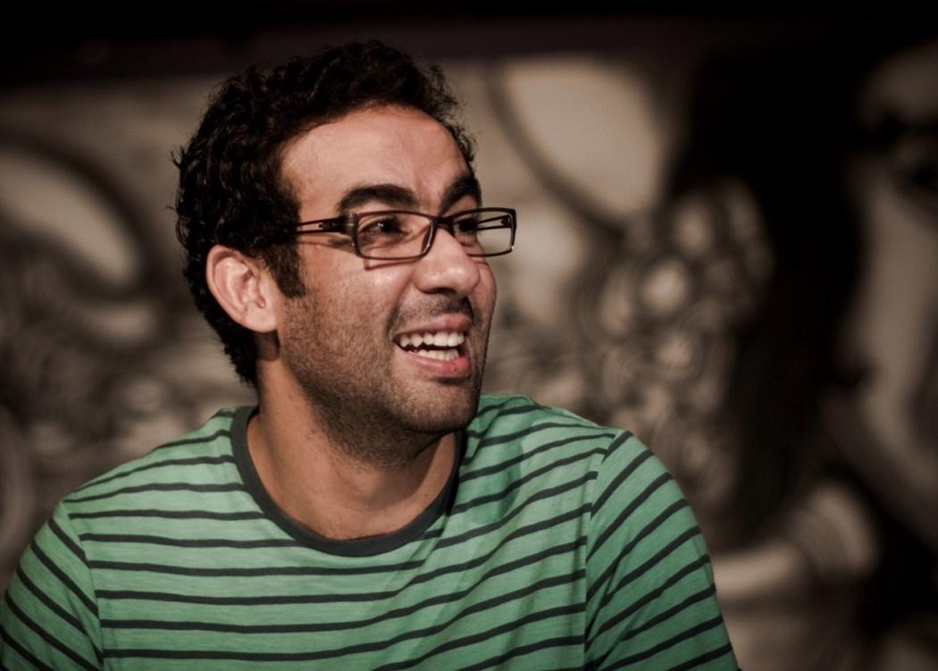 Ahmed Chergaoui