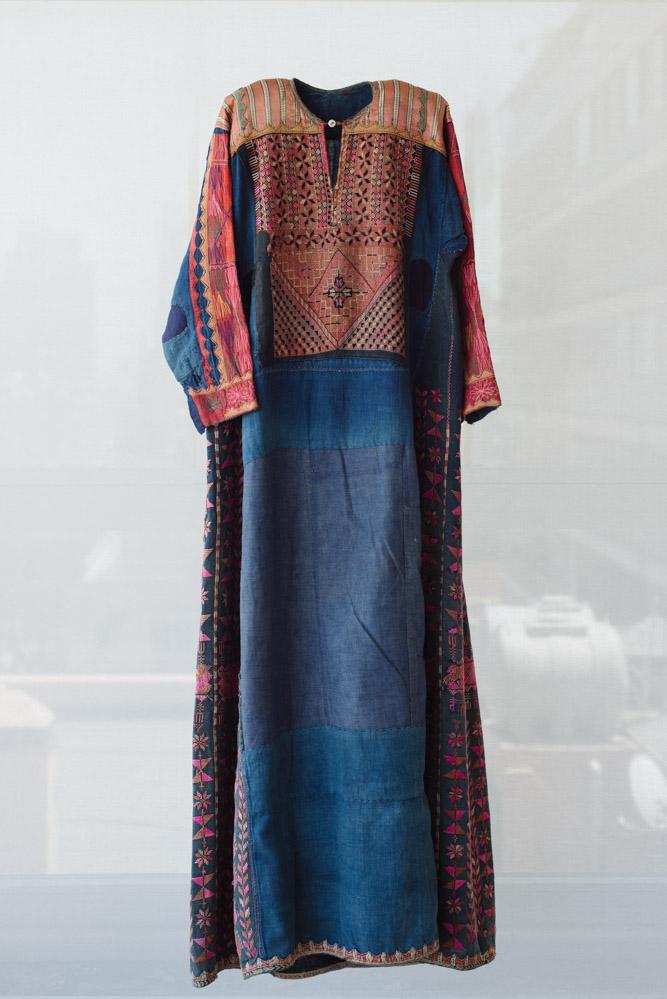 Robe palestinienne