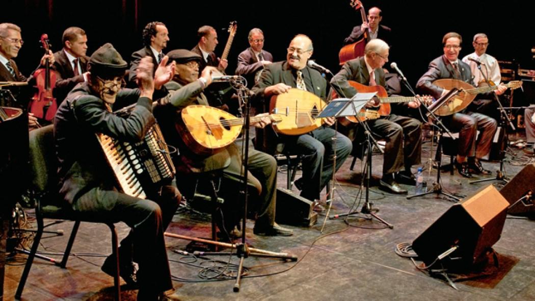 Orchestre El Gusto