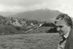 Etel Adnan : le paradis retrouvé ?