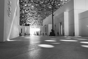 Louvre Abu Dhabi: l'humanité sous un autre jour? 1/2