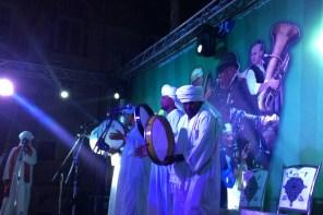 Au Caire, le Wanas Festival célèbre la musique folklorique