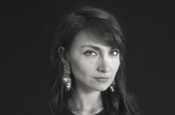 Lynn Adib - Photo : Mathieu Stern