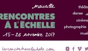 A Marseille, Les Rencontres à L'Echelle invite la culture arabe