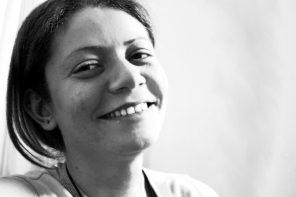 De l'ardeur. Histoire de Razan Zaitouneh, un essai de Justine Augier