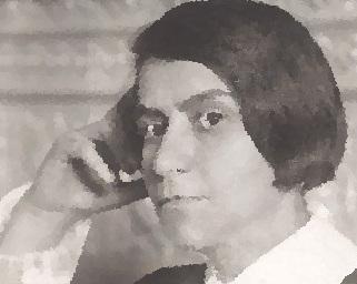 Else Lasker-Schüler – an Alienated Poet