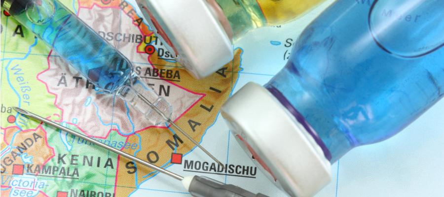 Santé en voyage : les vaccins pour un Tour du monde