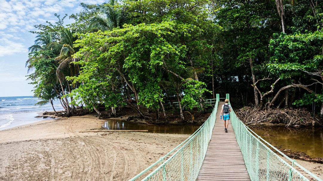 parc Manzanillo puerto viejo de talamanca
