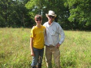 Meg and Greg Summer 2012