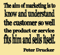 PeterDruckerQuote
