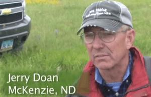 Jerry Doan