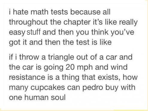 MathTests
