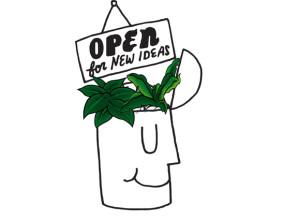 OpenForNewIdeas