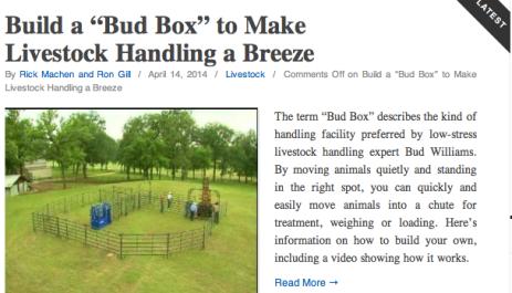 Build a BudBox