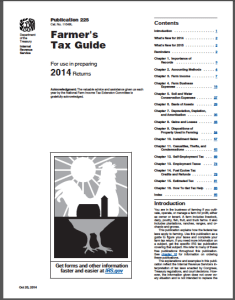 Click to head over to the IRS and download the most recent version.