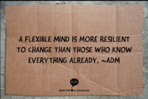 flexible-mind