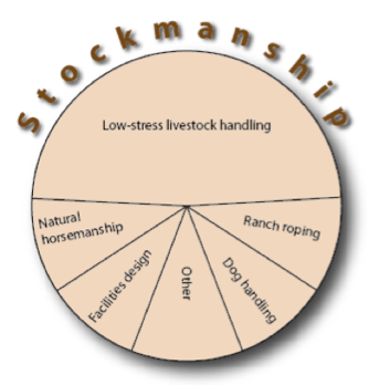 Components of Stockmanship