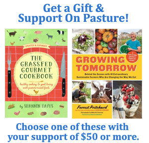On Pasture Book Gifts